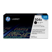 Toner HP CE250X 10500 str.Color LaserJet CM3530/CP3525