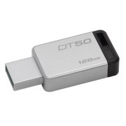 USB 128 GB Drive Data Traveler 3.0 Kingston DT 50