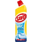 Savo WC čistič 750ml Ocean