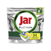 JAR tablety do UR Platinum All in One (34ks) Yellow